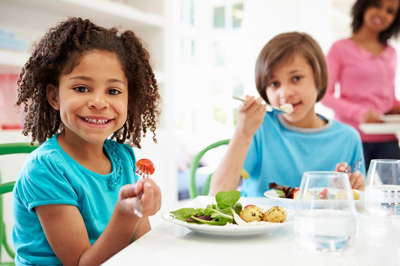 Read more about the article NJ gaining on afterschool suppers