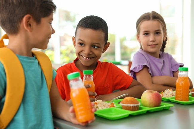 Read more about the article NBC spotlights NJ summer meals