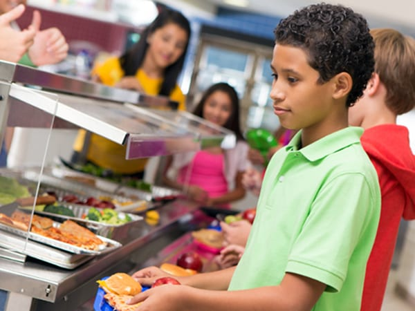 Read more about the article Boosting School Meal Enrollment