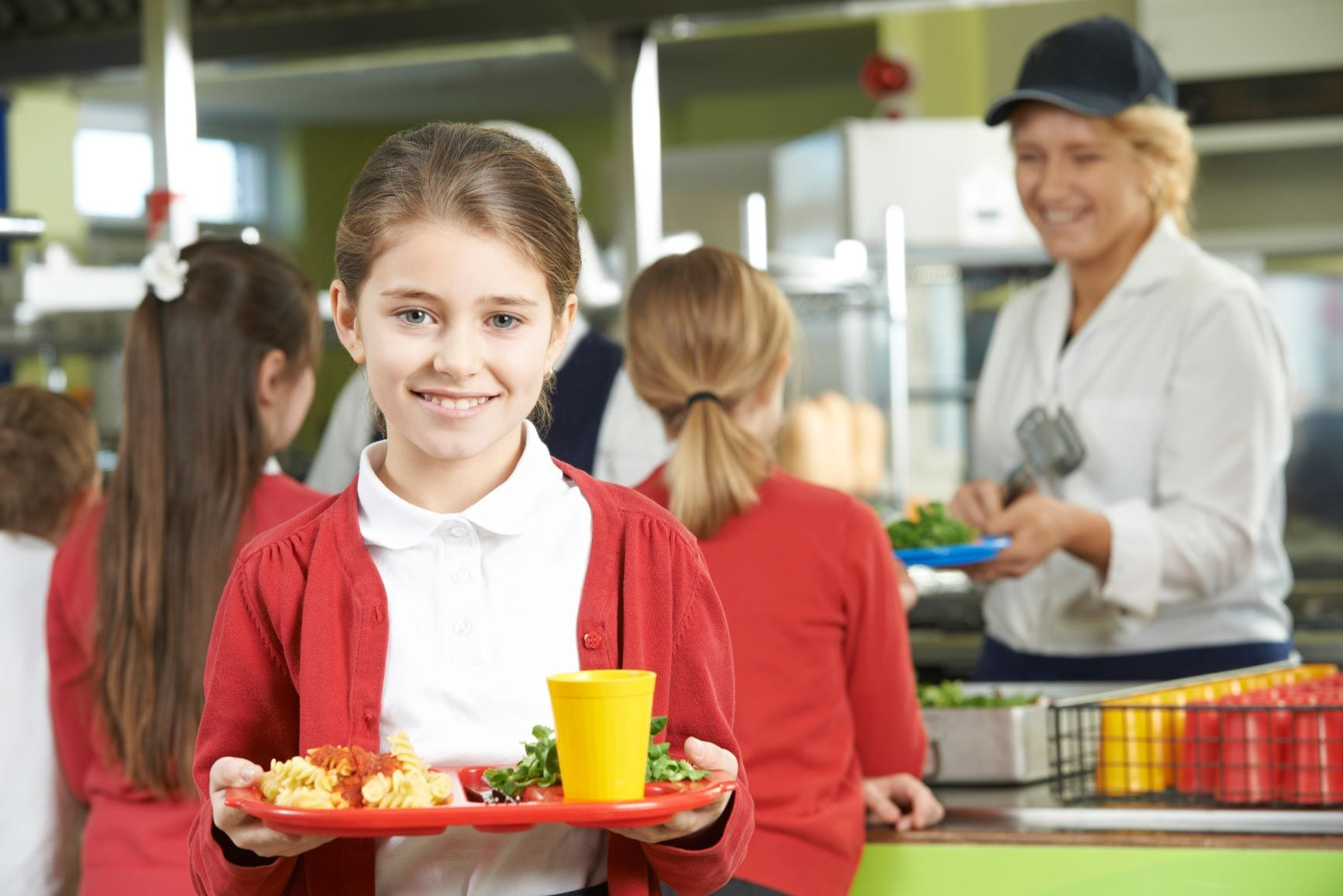 Read more about the article Fight harmful school meals plan!