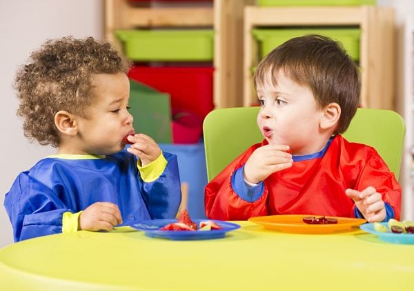 Read more about the article NJ lags in feeding young kids