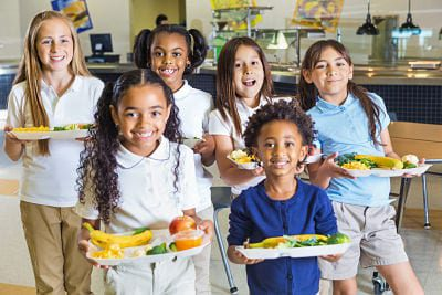 Read more about the article Tell Congress to outlaw lunch shaming