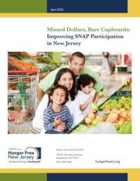 Read more about the article NJ SNAP could benefit thousands more NJ residents