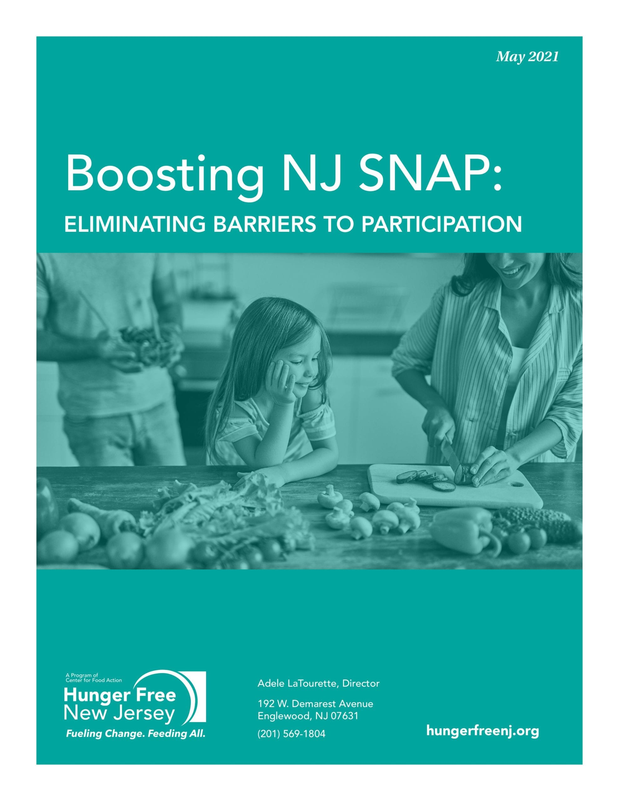 Read more about the article New report calls for NJ SNAP expansion