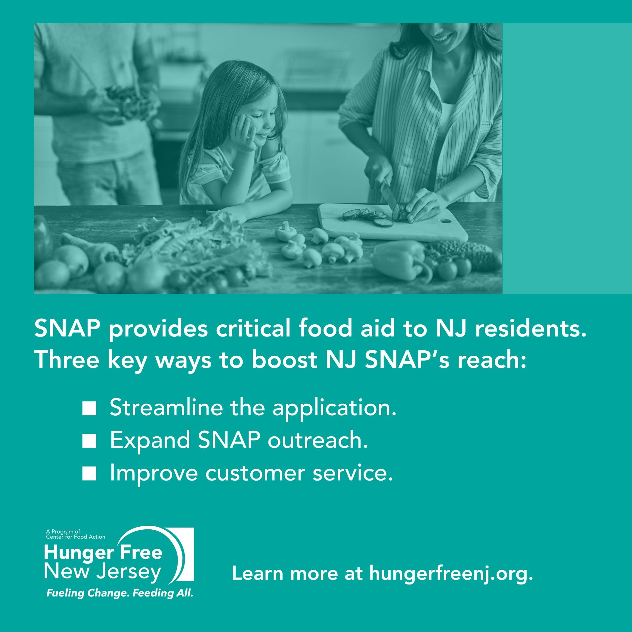 Read more about the article SNAP provides critical food aid to NJ residents