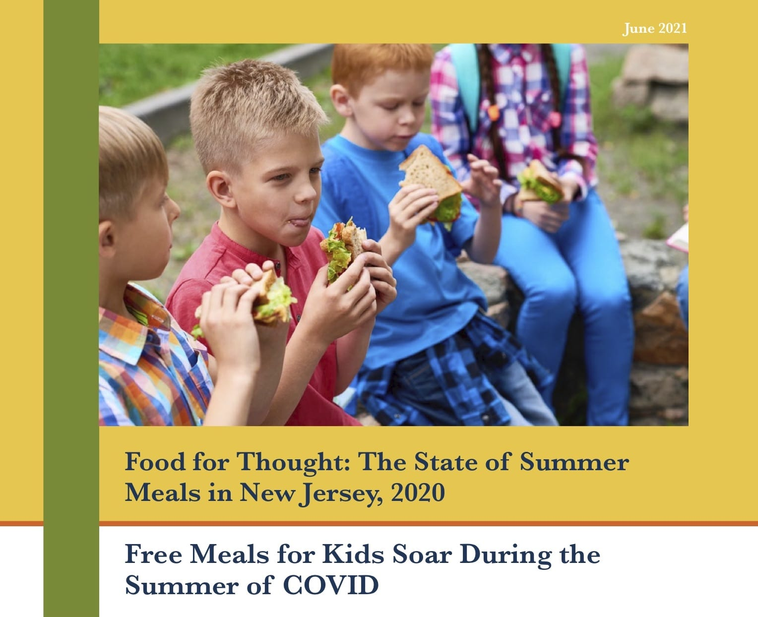 Read more about the article Communities gearing up to serve free summer meals to kids