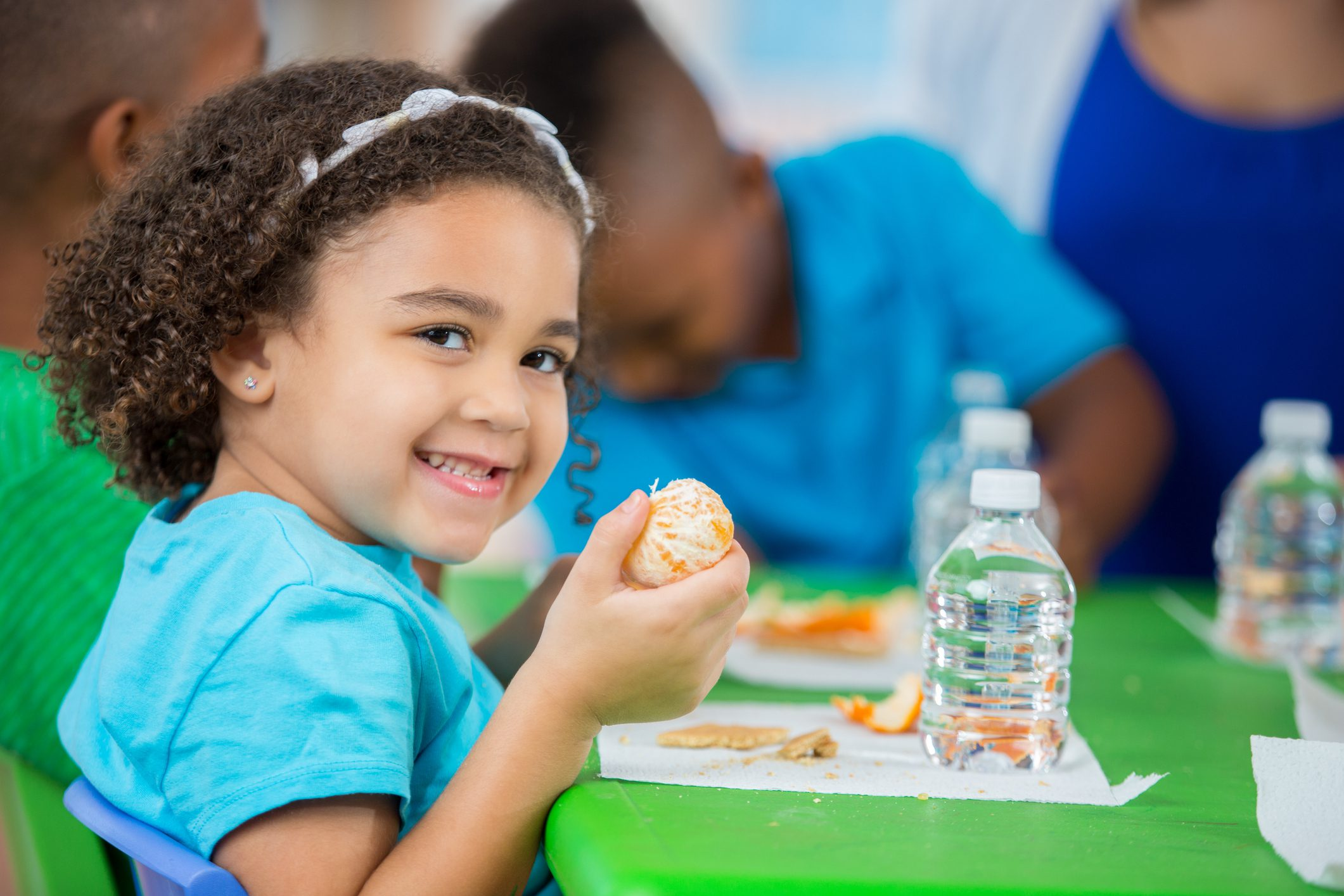 Read more about the article <strong>We need your organization's support to reduce childhood hunger!</strong>