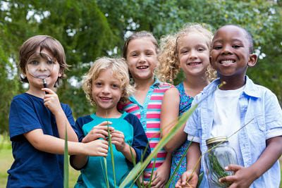 Read more about the article Federal legislation looks to expand summer meals