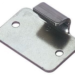 Catch Plate for Toggle Latch Stainless Steel