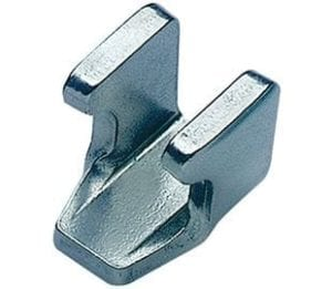 Catch Plate for Toggle Latch Mild Steel