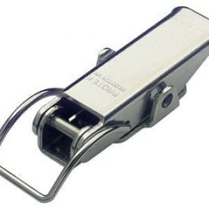Spring Claw Toggle Latch Light Duty Stainless Steel type 316