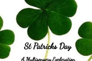 St Patricks Day – A Fully Resourced, step-by-step Multisensory Story & Themed Sensory Extension Activities