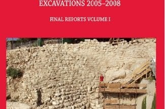 The Summit Of The City Of David Excavations 2005-2008 Final Reports Volume I